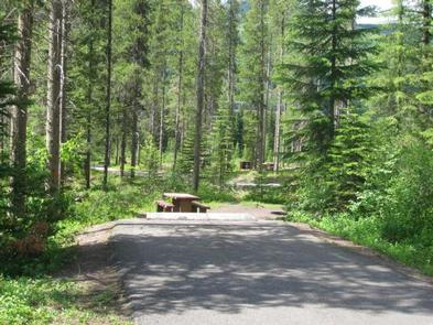 Preview photo of Devil Creek Campground