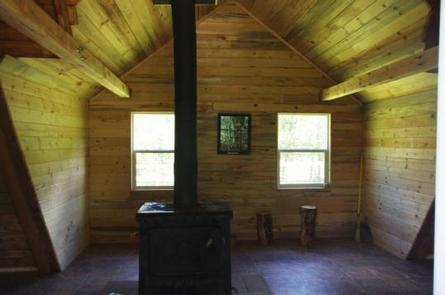 Diamond Creek Guard Station