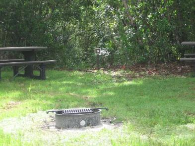Pinecrest Group Campground