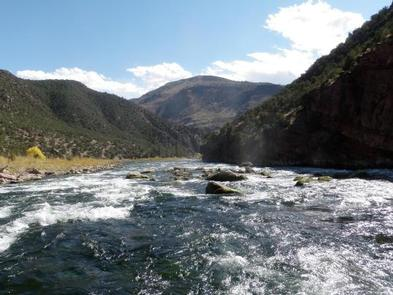Preview photo of Green River Float-IN Campsites
