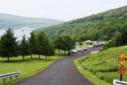 Preview photo of Howell Run Picnic Area