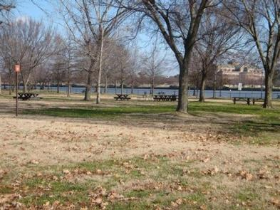 Preview photo of Hains Point Picnic Area (East Potomac Park)