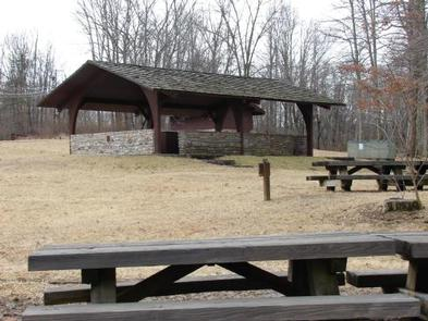 Preview photo of Flatwoods Group Picnic Area