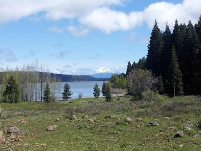 Hyatt Lake Recreation AreaView of Hyatt Lake
