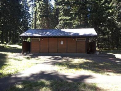 Hyatt Lake Recreation AreaMain Hyatt Campground