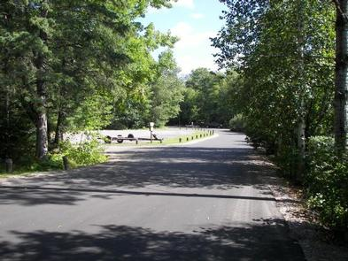 Preview photo of Boot Lake Campground