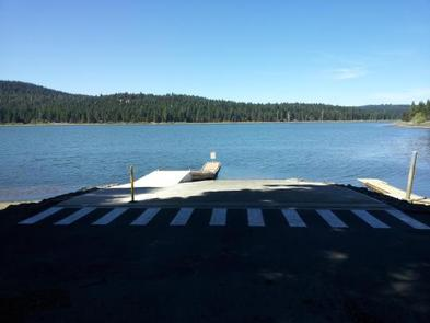 Hyatt Lake Recreation AreaMountain View Boat Ramp
