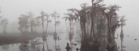 Banks Lake National Wildlife Refuge