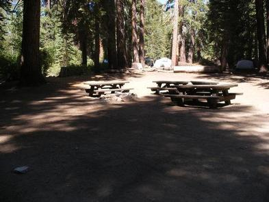 Preview photo of Agnew Meadows Group Camp
