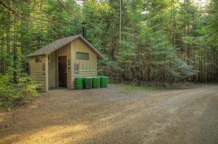 Oklahoma campground