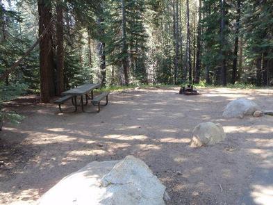 Catavee 'campsite