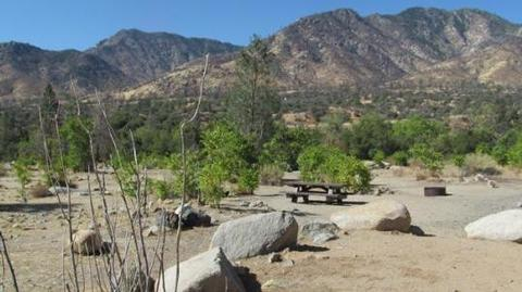 Preview photo of Camp Three Campground
