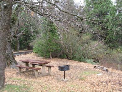 OBSERVATORY CAMPGROUND