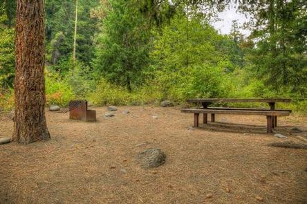 Willows Campground