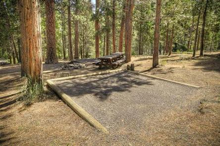 PERRY SOUTH CAMPGROUND