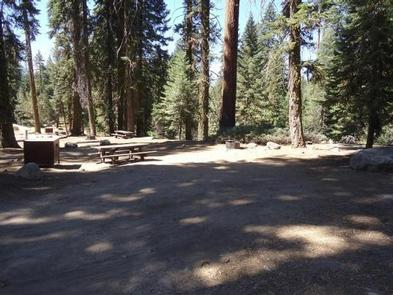 Preview photo of Upper Stony Creek Campground
