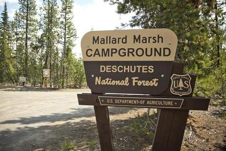 MALLARD MARSH CAMPGROUND