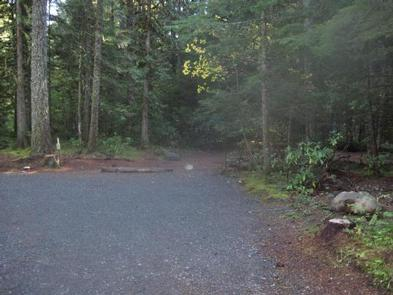 WHISPERING FALLS CAMPGROUND