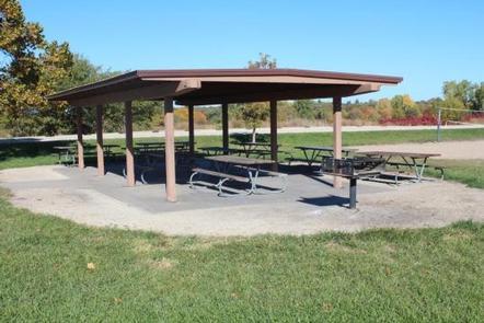 North Overlook Park (Ks)