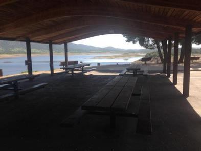 Preview photo of Observation Point Picnic Shelter (CA)