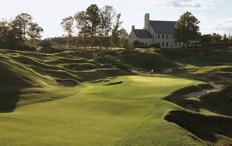 GolfThe many courses at The American Club have made history time and time again through the many cups and championships that have been held on site.