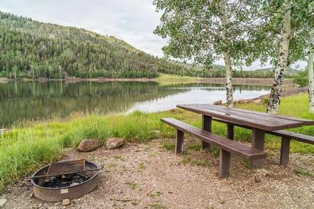 Preview photo of Kents Lake Campground