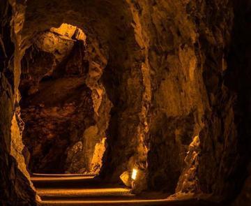 Lehman Caves Tours