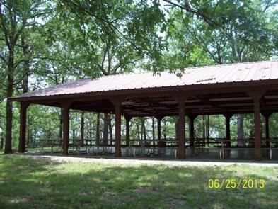 Preview photo of Shell Knob Rec Site Pavilion