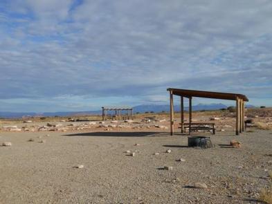 Lone Mesa Group Sites (4)