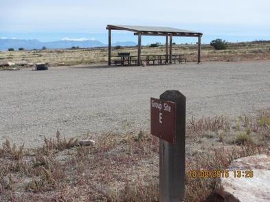 Lone Mesa Group Sites (2)