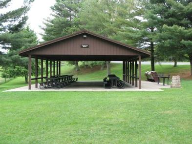 Preview photo of Grandview Playground Shelter