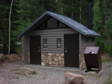 Preview photo of Gore Creek Campground