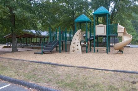 RIVERSIDE PARK DAY USE AREA, PlaygroundRiverside Park Day Use Area, Playground