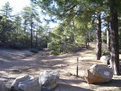Preview photo of Alto Pit Ohv Campground