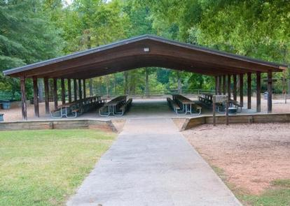 RIVERSIDE PARK DAY USE AREA, Large PavilionRiverside Park Day Use Area, Large Pavilion