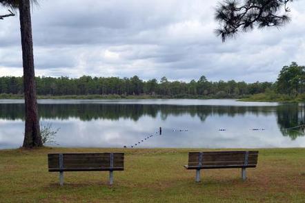 CAMEL LAKE CAMPGROUNDCAMEL LAKE DAY USE/SWIM AREA