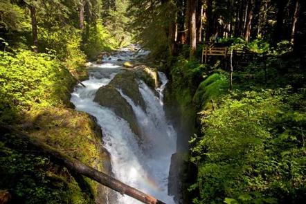 Preview photo of Sol Duc Hot Springs Resort Campground