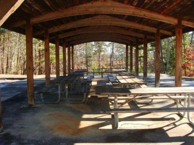 Preview photo of Bolding Mill Shelters (GA)
