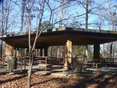 WEST BANK PARK SHELTERS (GA)