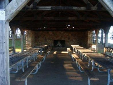 Preview photo of Van Pugh North Park Shelter (GA)