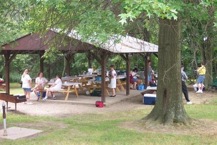 Preview photo of Shenango Lake Shenango Lakeside Picnic Shelter