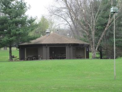 Preview photo of Shenango Lake Clark Picnic Shelter
