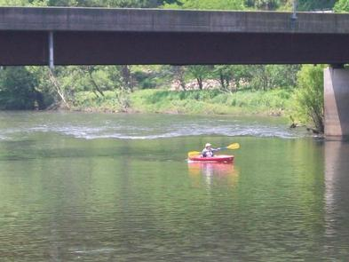 Preview photo of Kellettville Recreation Area (PA)