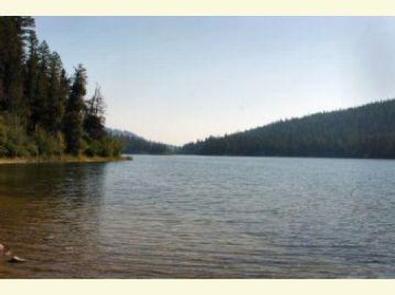 BONAPARTE LAKE CAMPGROUNDBonaparte Lake