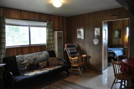 Preview photo of Poso Guard Station Cabin