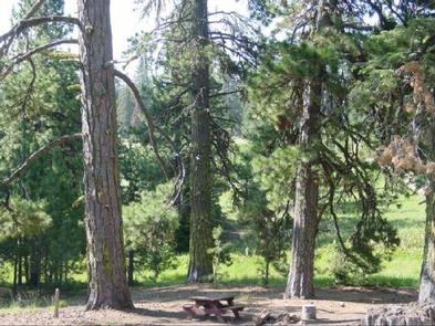 MASTERSON GROUP CAMPGROUND