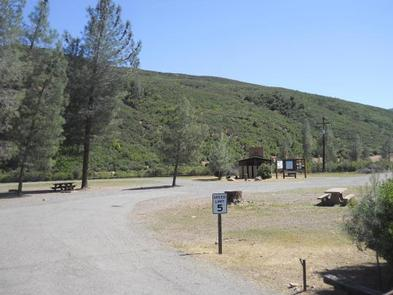GRAY PINE GROUP CAMPGROUND