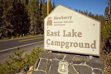 EAST LAKE CAMPGROUND