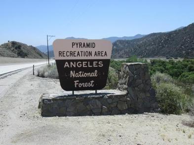 PYRAMID LAKE - EMIGRANT LANDING DAY USE AREA