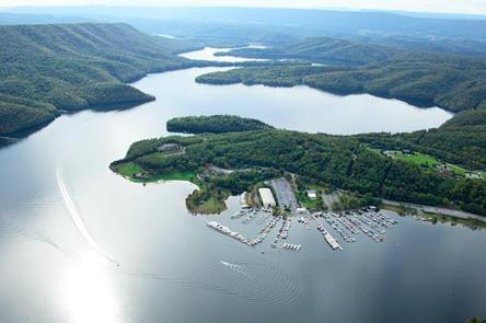 Seven Points Pa Home Raystown Lake